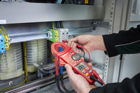 grid | Inverter Inspection