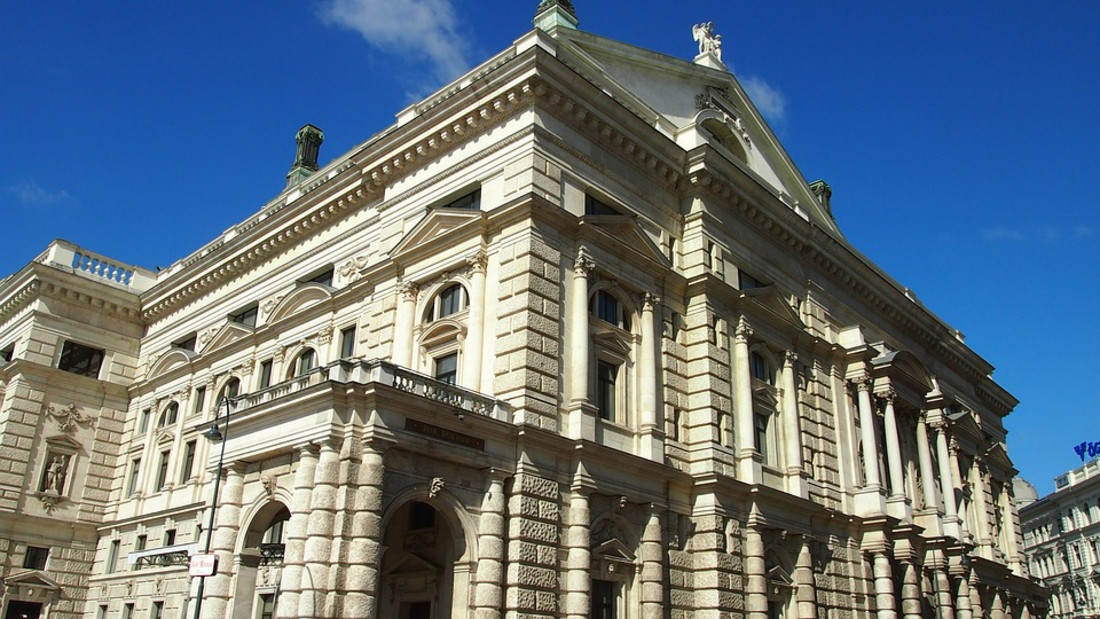 Vienna State Opera: Carefree performances with HOPPECKE Batteries - Wednesday, 07.03.2018